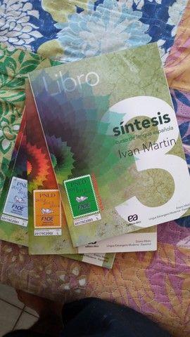 Livros Variados a doar - Foto 3
