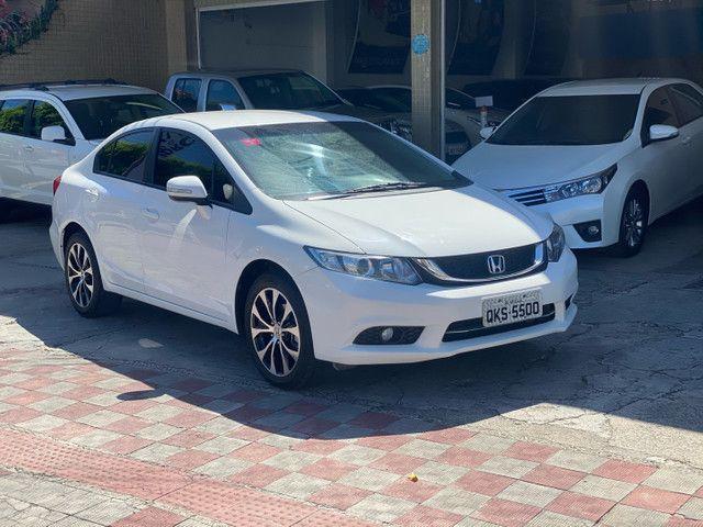 Civic LXR - Foto 2