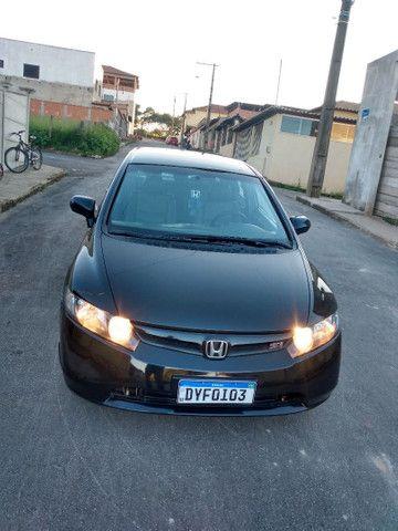 Civic lxs 2007/2007 - Foto 3