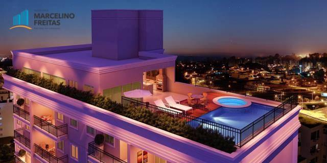 Apartamento residencial à venda, Jacarecanga, Fortaleza. - Foto 5