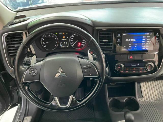 Mitsubishi Outlander GT 4WD, 7 Lugares, Reviões na Autorizada - Foto 10
