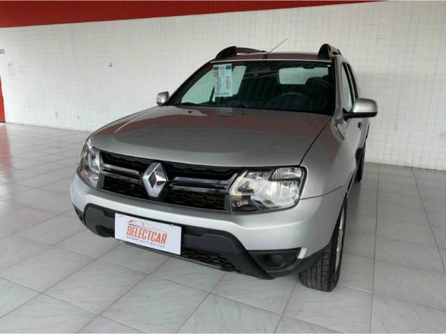 Renault Duster Exp16 SCE