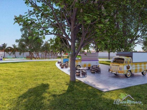 Casa à venda, 132 m² por R$ 469.000,00 - Tamatanduba - Eusébio/CE - Foto 9