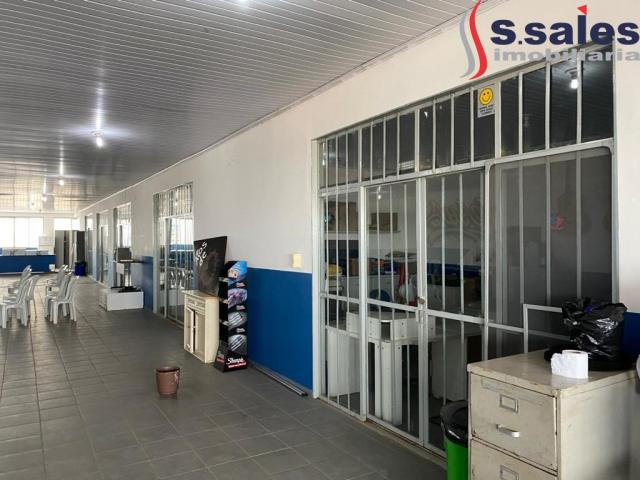 Oportunidade!!! Prédio Comercial no Setor Habitacional Arniqueira (Águas Claras) - Foto 6