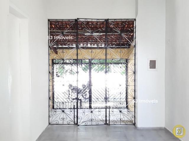 Casa para alugar com 3 dormitórios em José bonifácio, Fortaleza cod:45489 - Foto 4