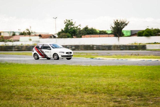 Palio Turbo Rua X Pista 245cv - Foto 12