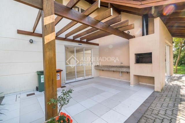 Apartamento à venda com 2 dormitórios em Aberta dos morros, Porto alegre cod:312441 - Foto 13
