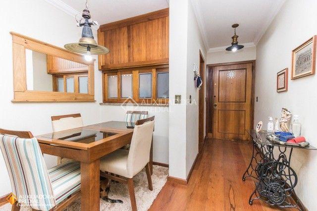 Apartamento à venda com 2 dormitórios em Moinhos de vento, Porto alegre cod:325949 - Foto 10