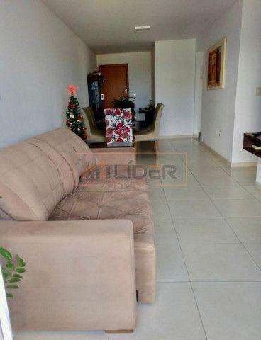 Apartamento com 02 Quartos + 01 Suíte no Residencial Santa Bárbara - Foto 3