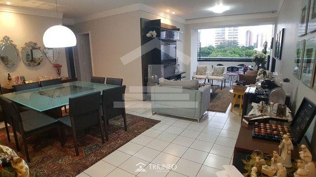 15 Apartamento no Jóquei com 03 Suítes (TR34739) MKT - Foto 5