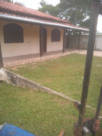 Vendo ou Alugo casa em Iguabinha . - Foto 4
