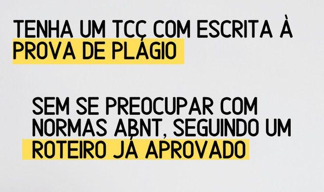 Pare de Sofrer com o seu TCC- Consultoria Acadêmica - Foto 3