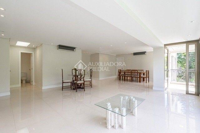Apartamento à venda com 3 dormitórios em Moinhos de vento, Porto alegre cod:336309 - Foto 8