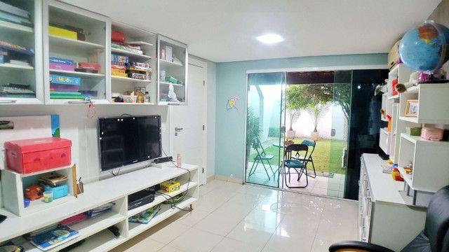 31 Casa em condomínio no Santa Lia com 06 suítes pronta p/morar! Aproveite! (TR58420) MKT - Foto 9