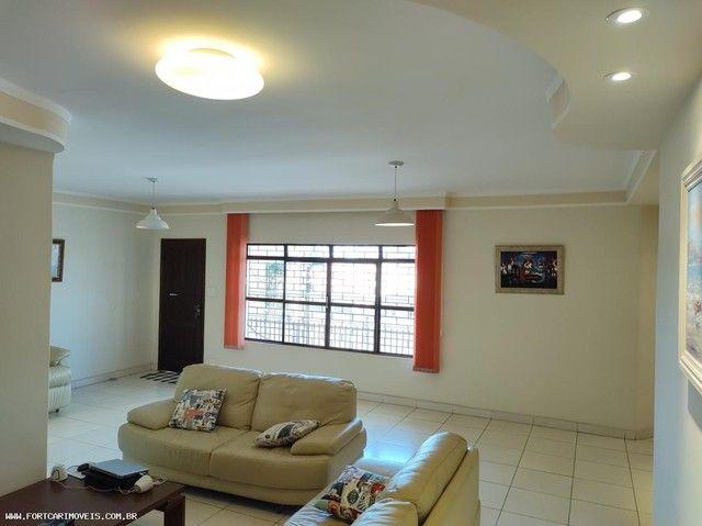 Casa para Venda em Presidente Prudente, VILA CRISTINA, 4 dormitórios, 1 suíte, 4 banheiros - Foto 10
