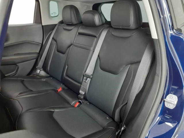 Jeep Compass Limited 2.0 - Foto 10