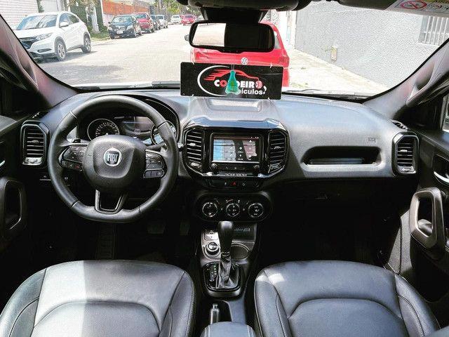 Fiat Toro Ultra 2020/2020 C/11000km - Foto 6