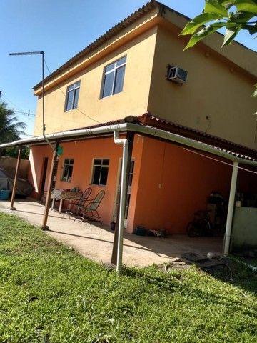 Casa para Venda em Queimados, Laranjal Santo Antônio, 4 dormitórios, 1 suíte, 3 banheiros, - Foto 4