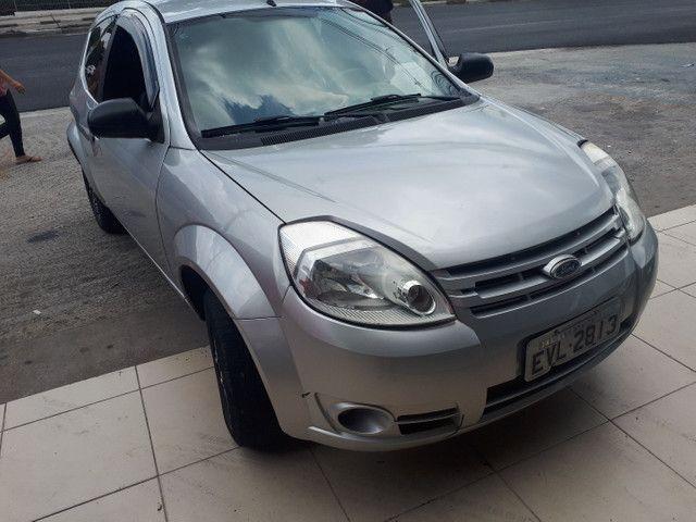 Ford Ka 2011 ÓTIMO ESTADO