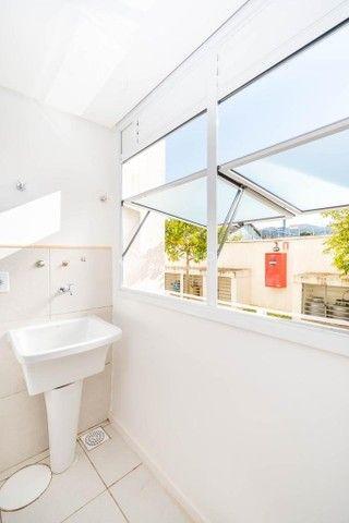 Apartamento à venda com 2 dormitórios em Aberta dos morros, Porto alegre cod:312441 - Foto 12