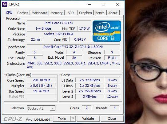 Notebook cce, processador i3, 4gb mem, 320 gb hd, entrada hdmi - Foto 2