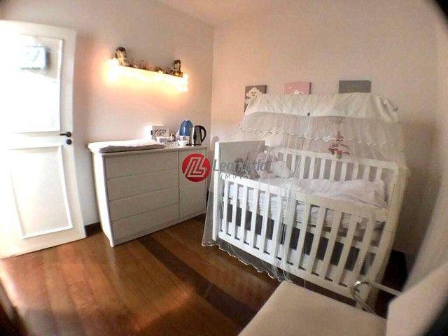Apartamento 4 Quartos com suíte e closet - Foto 15