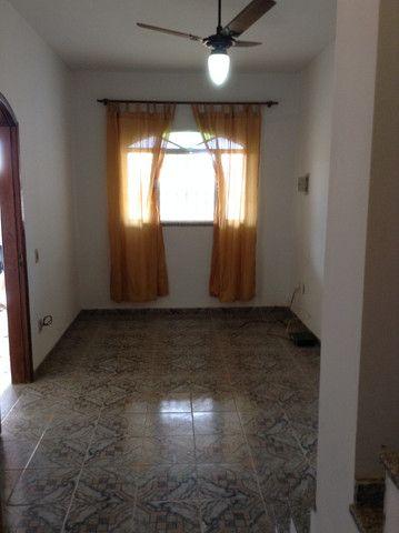 Casa duplex com 3 quartos e garagem em Iguaba Grande - Aluguel - Foto 3