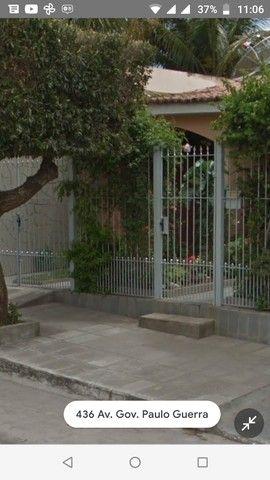 Casa na cidade de Lajêdo.