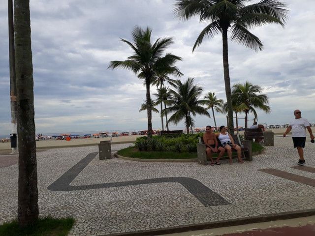 Vende-se  apartamento frente ao mar praia do forte  - Foto 4
