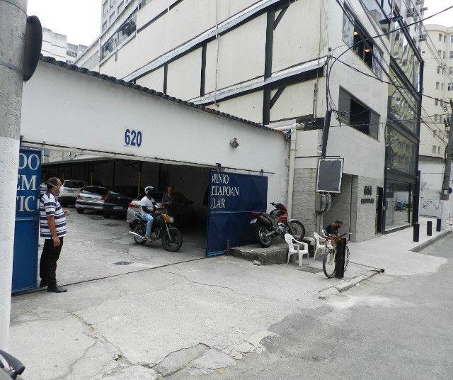 Vaga de garagem, Beco da Sardinha - Rua Luiz Fernandes Pinheiro, 620 Centro Niterói