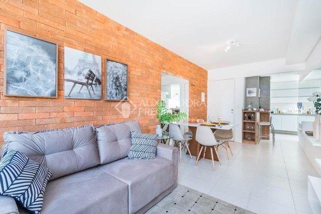 Apartamento à venda com 2 dormitórios em Aberta dos morros, Porto alegre cod:312441 - Foto 2