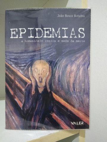 Livro Epidemias