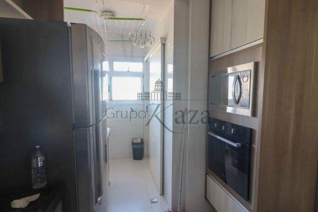 Apartamento - Floradas de São José - Residencial Milano - 104m² - 3 Dormitórios. - Foto 5