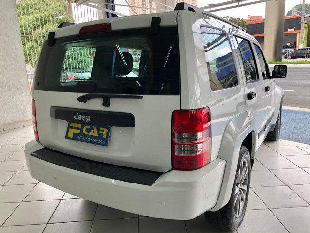 Grand Cherokee Limited 3.6 4x4 v6 aut - Foto 5