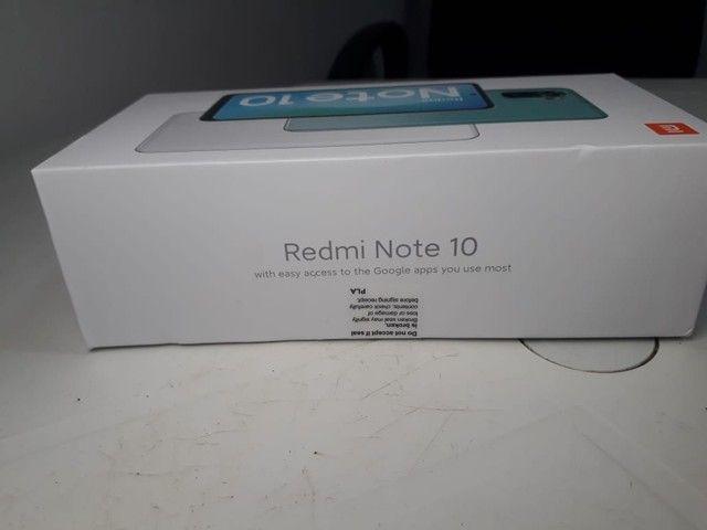 Redmi note10 64gb - Foto 5
