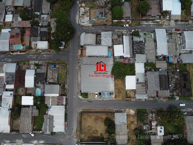 Galpão no Novo Aleixo, 725m², Espaço Administrativo, Esquina, Oportunidade - Foto 19