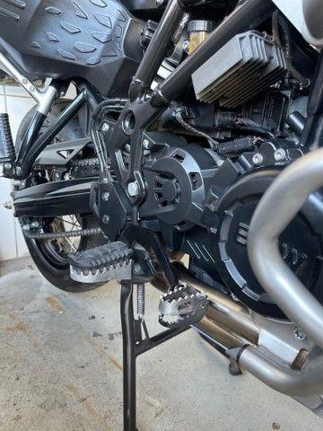 BMW gs f800 adventure 16/16 ACEITO PROPOSTA  - Foto 11