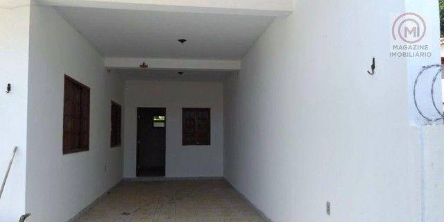 Casa grande com 2 dormitórios à venda 256 m² por R$ 280.000 - Nova Cabrália - Santa Cruz C - Foto 6