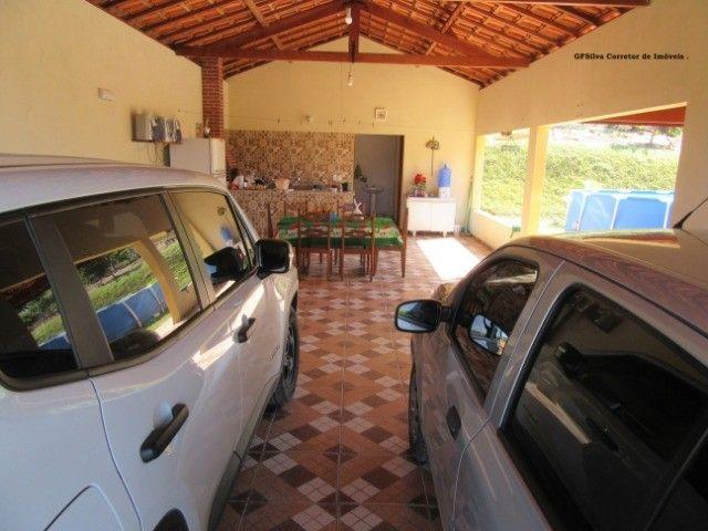 Chácara 3.000 m2 Cond. Residencial Fechado 185,00 mensal Ref. 416 Silva Corretor - Foto 19