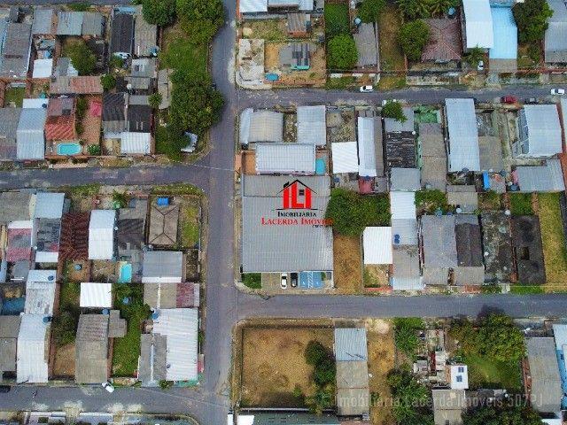 Galpão no Novo Aleixo, 725m², Espaço Administrativo, Esquina, Oportunidade - Foto 4