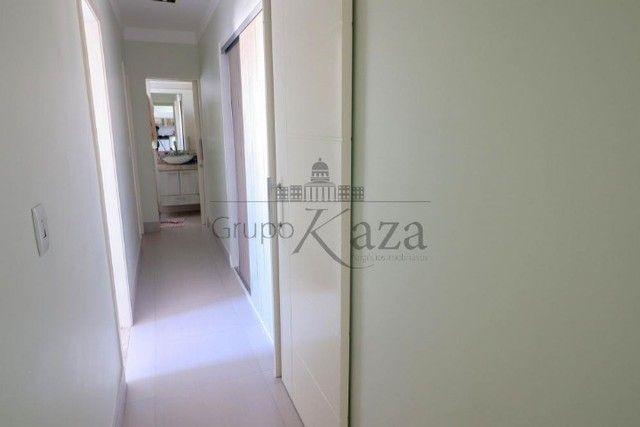 Apartamento - Floradas de São José - Residencial Milano - 104m² - 3 Dormitórios. - Foto 13