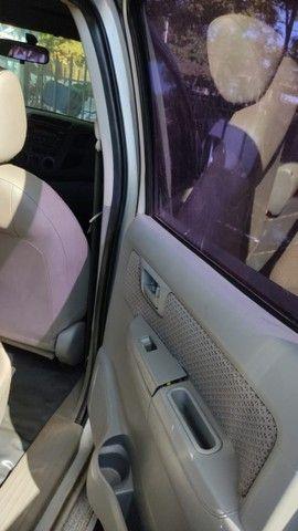 Toyota Hulix SW4 2007 A 2012 Sucata Com Garantia - Foto 8