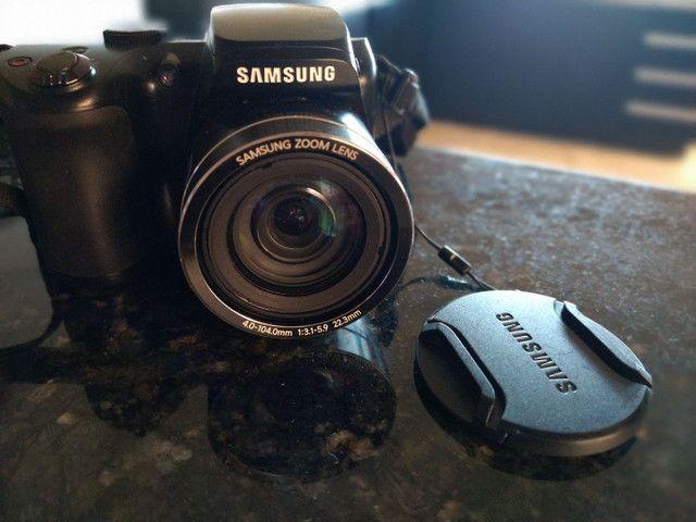 Câmera fotografica Samsung