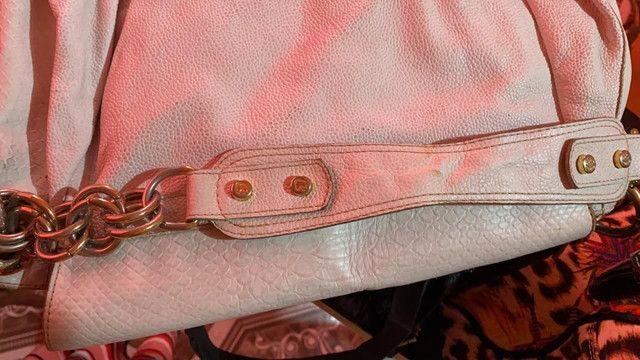 Vendo ,bolsa Carmem Stefany original  - Foto 3