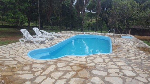 #piscina de fibra pronta entrega  - Foto 3