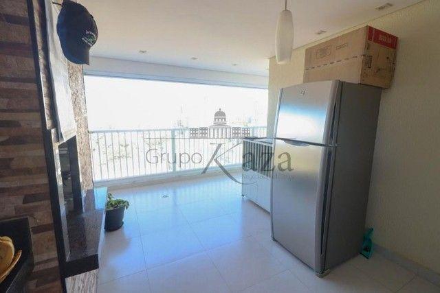 Apartamento - Floradas de São José - Residencial Milano - 104m² - 3 Dormitórios. - Foto 7