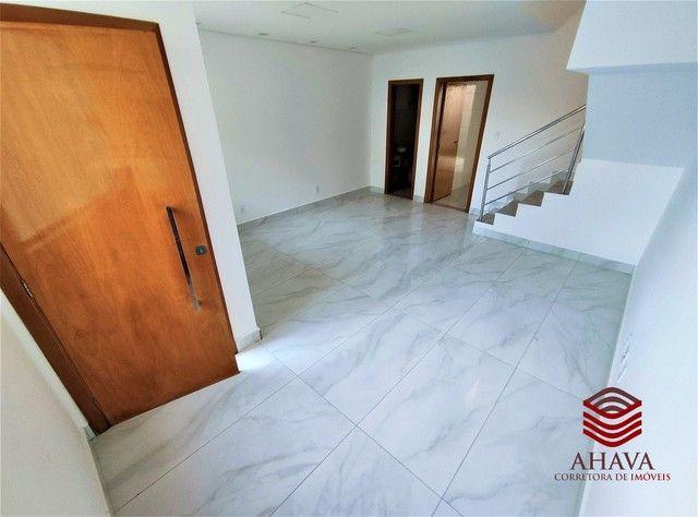 Casa à venda com 3 dormitórios em Itapoã, Belo horizonte cod:2223 - Foto 4