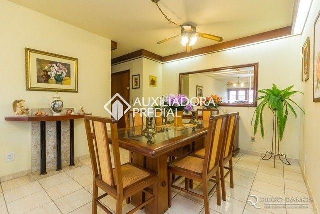 Apartamento à venda com 3 dormitórios em Cristo redentor, Porto alegre cod:262637 - Foto 4