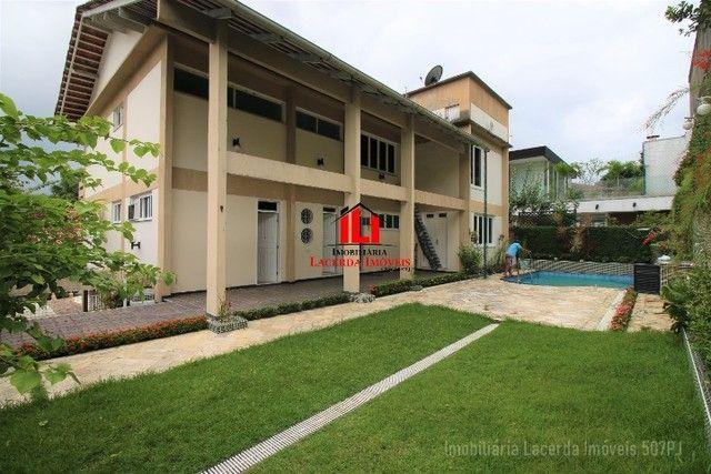 Parque Residências, 3 Suítes + Escritório, 596m² Terreno, Piscina Aquecida - Foto 3