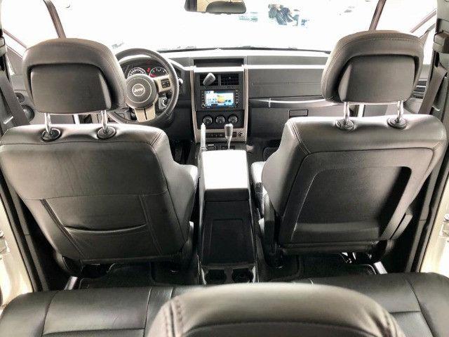 Grand Cherokee Limited 3.6 4x4 v6 aut - Foto 10